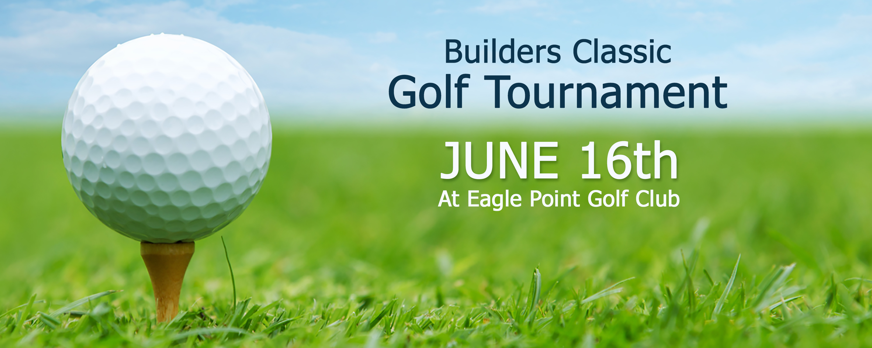 Builders Classic Golf Tournament