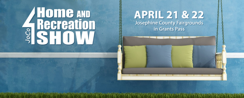 2018 JoCo Home & Recreation Show Application