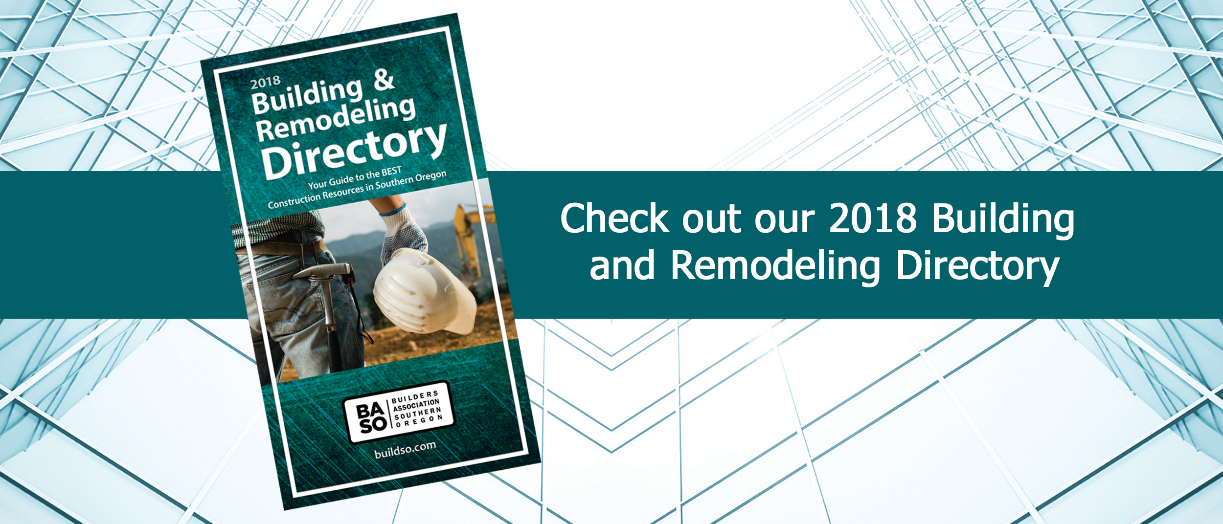 2018 Building & Remodeling Directory