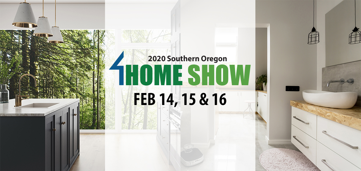 Home Shows Near Me 2020.2020 Southern Oregon Home Show Baso